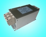 High-End and Compact Three Phase Filter